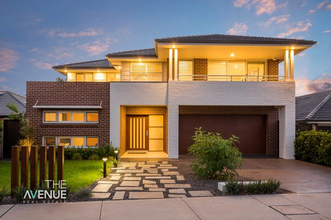 Picture of 4 Woko Street, KELLYVILLE NSW 2155