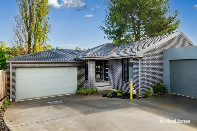 Picture of 353A Hull Road, MOOROOLBARK VIC 3138