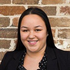Zharnia Holmwood, Sales representative