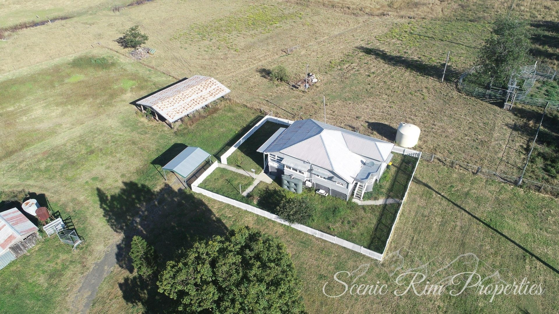 799 Mount Alford Road, Mount Alford QLD 4310, Image 0