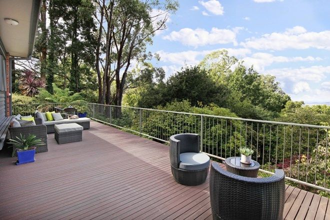 Picture of 11 Wynn Avenue, MOUNT MACEDON VIC 3441