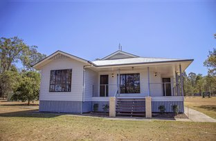 Picture of 130 GILLILAND CRES, Blackbutt QLD 4314