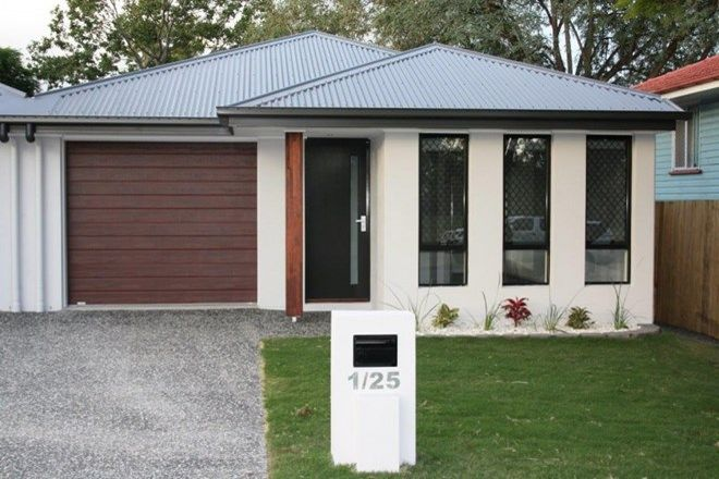 Picture of 1/25 Chalk Street, LEICHHARDT QLD 4305
