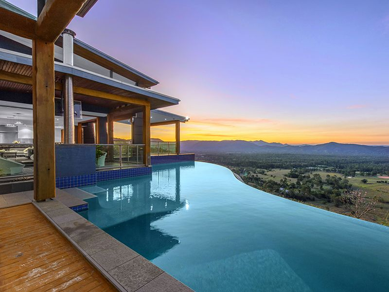 Mount Nebo Road, Jollys Lookout QLD 4520, Image 0
