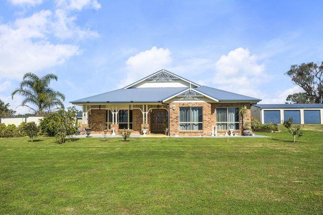 Picture of 651 Oakey Crosshill Road, BIDDESTON QLD 4401