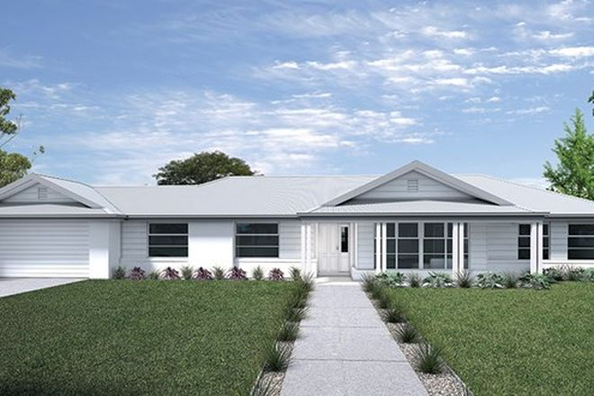 Picture of Lot 33 Tayla Ct, EUSTON NSW 2737