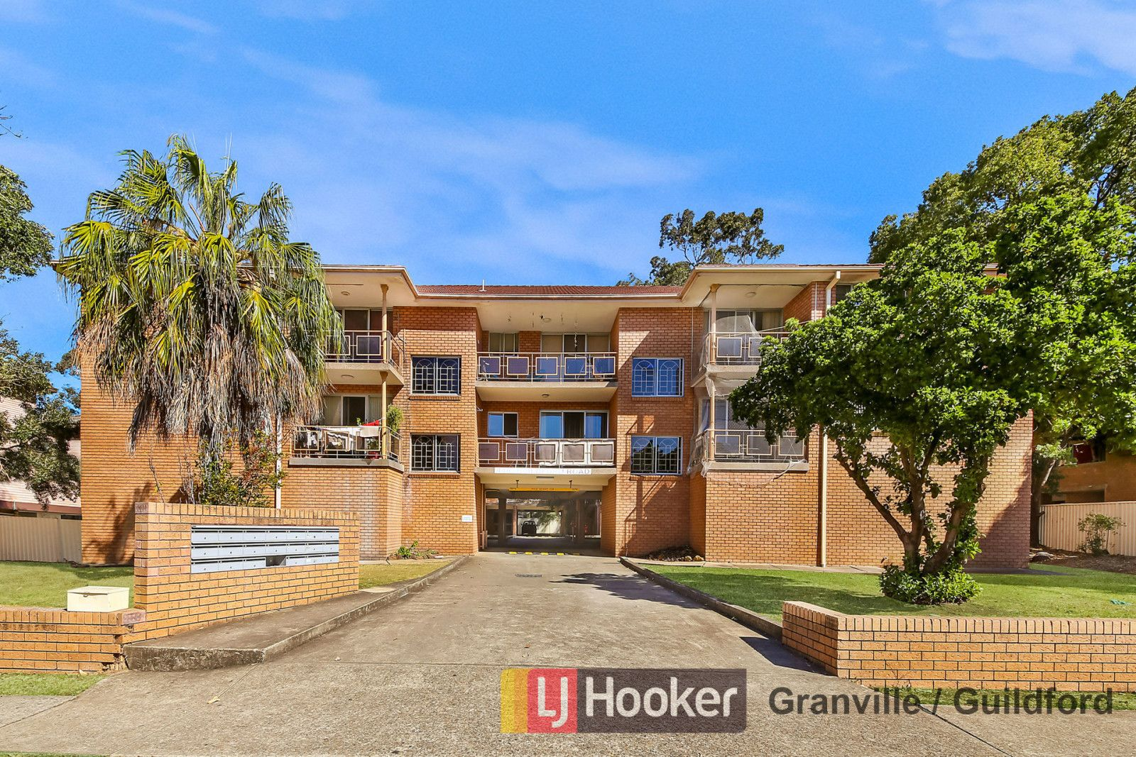 15/448 Guildford Road, Guildford NSW 2161, Image 0