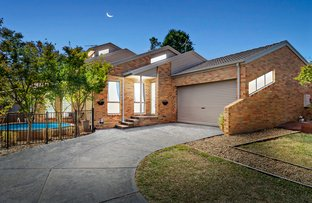 Picture of 1A Catherine Place, Croydon Hills VIC 3136