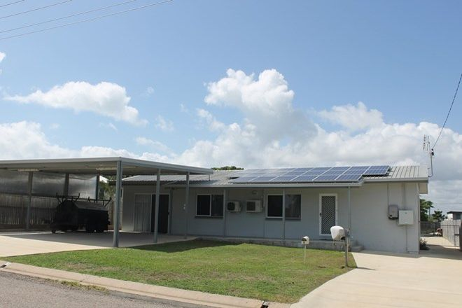 Picture of 3 Hill Street, BOWEN QLD 4805