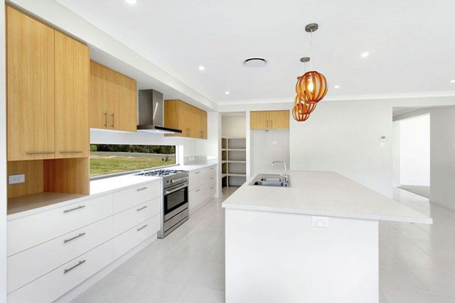 Picture of 3 Beach Way, SAPPHIRE BEACH NSW 2450
