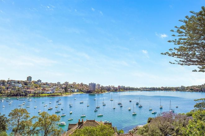 Picture of 8A Beatty Street, BALGOWLAH HEIGHTS NSW 2093