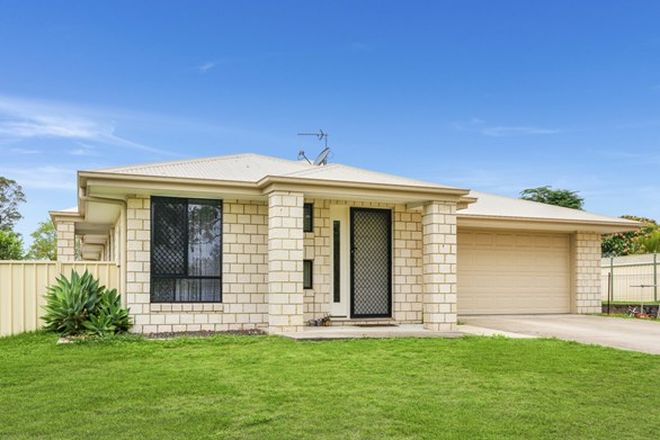 Picture of 67 Sextonville Road, CASINO NSW 2470