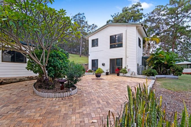 Picture of 52 Goolabah Drive, TALLEBUDGERA QLD 4228