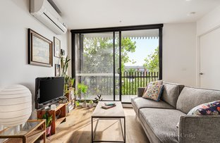 Picture of 301/41 Peel Street, Collingwood VIC 3066