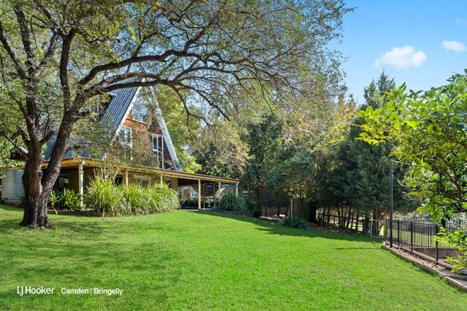 Picture of 2580 Silverdale Road, WALLACIA NSW 2745