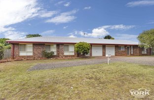 Picture of 1&2/8 Gabrielle Street, Kearneys Spring QLD 4350