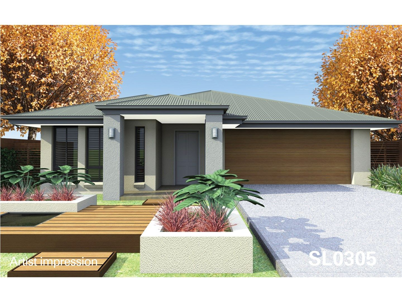 Lot 144 Placid Drive, Gatton QLD 4343, Image 0