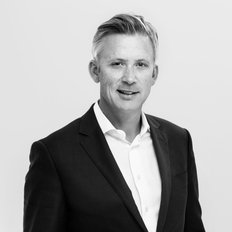 Brad Boyd, Director & Licensed Estate Agent