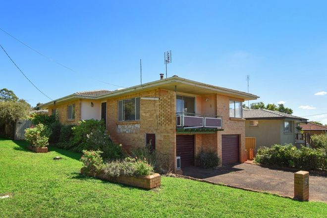 Picture of 13 Skehan Street, CENTENARY HEIGHTS QLD 4350