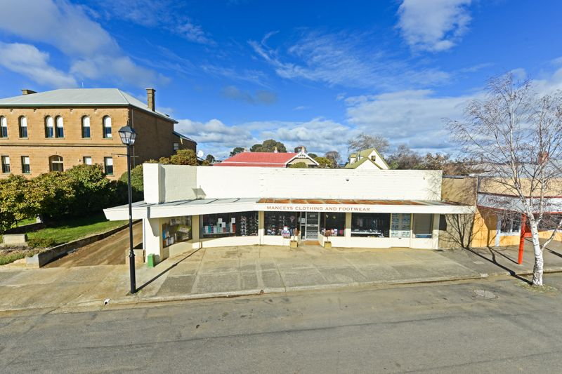 67 High Street, Oatlands TAS 7120, Image 0