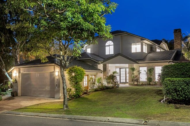 Picture of 7 Candlebark Crescent, CHAPEL HILL QLD 4069