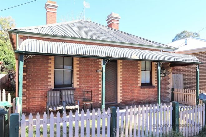 Picture of 65 Bant Street, SOUTH BATHURST NSW 2795