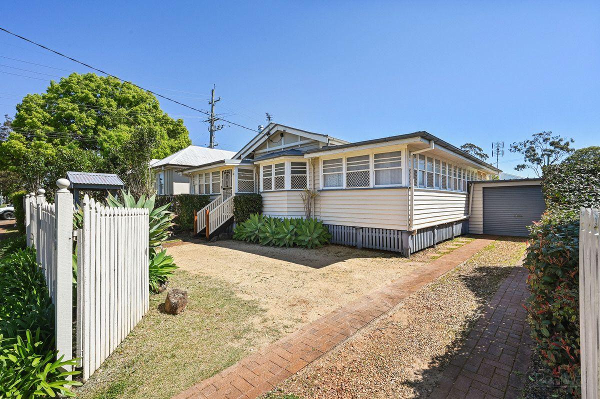 149 Holberton Street, Newtown QLD 4350, Image 0