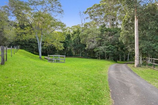 Picture of 695 Grandview Road, PULLENVALE QLD 4069