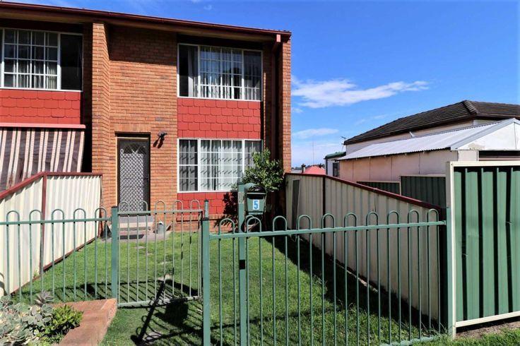 5/16 Victoria Street, Mayfield NSW 2304