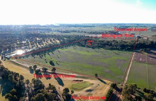 Picture of Lot 15 Babington Road, Tocumwal NSW 2714
