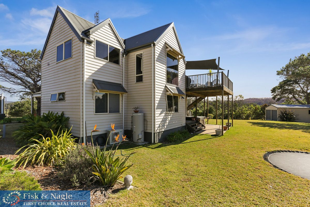 176 Lot Stafford Drive, Kalaru NSW 2550, Image 1