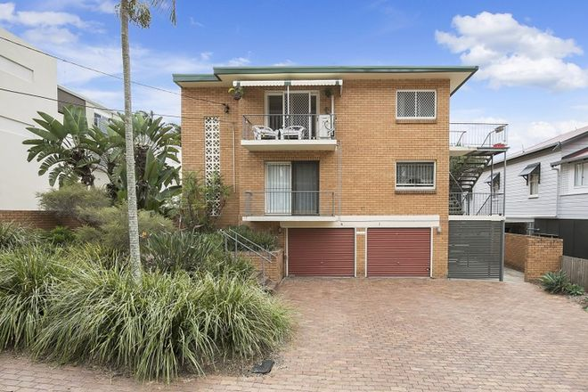 Picture of 3/17 Grantham Street, DUTTON PARK QLD 4102