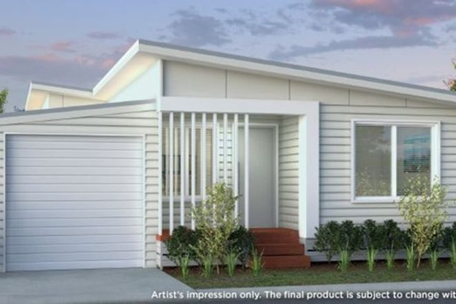 Picture of 337/4 Gimberts Road, MORISSET NSW 2264