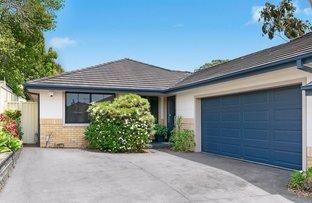 Picture of 3/15 Jacaranda Road, Caringbah NSW 2229