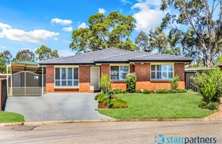 Picture of 3 Eber Place, Minchinbury NSW 2770