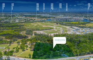 Picture of Lot 44/384 Foxwell Road, Coomera QLD 4209