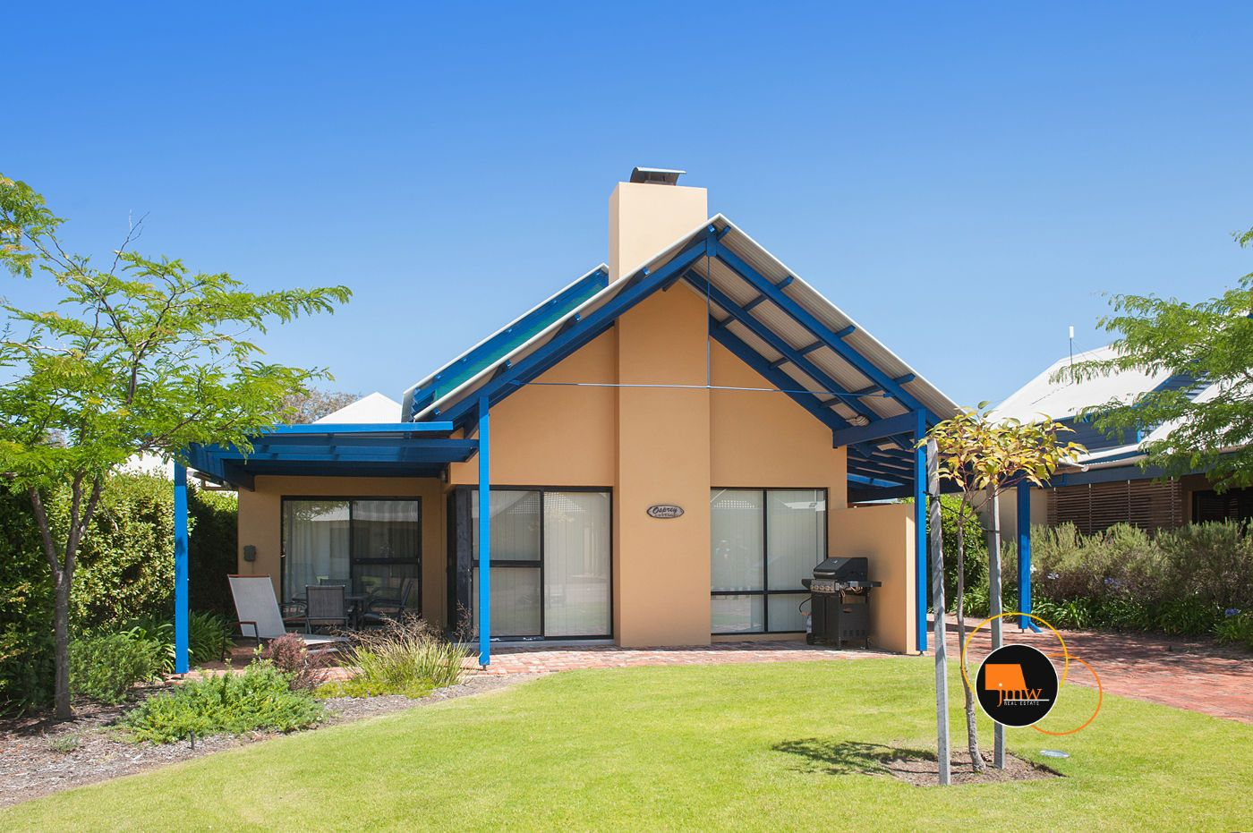 Unit 23 95 Gifford Road - Dunsborough Beach Cottages, Dunsborough WA 6281, Image 0