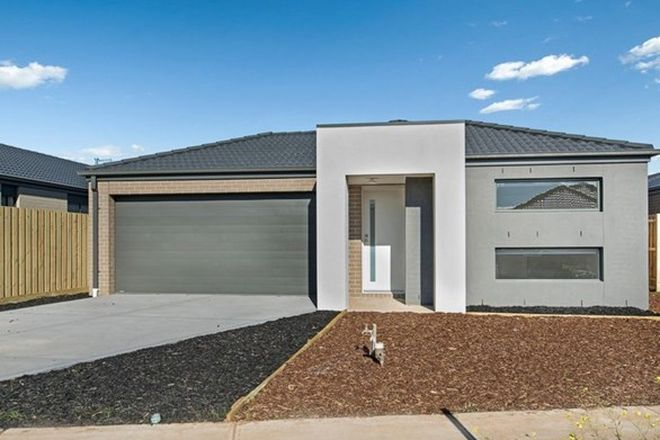 Picture of 7 Cottonfield Way, BROOKFIELD VIC 3338
