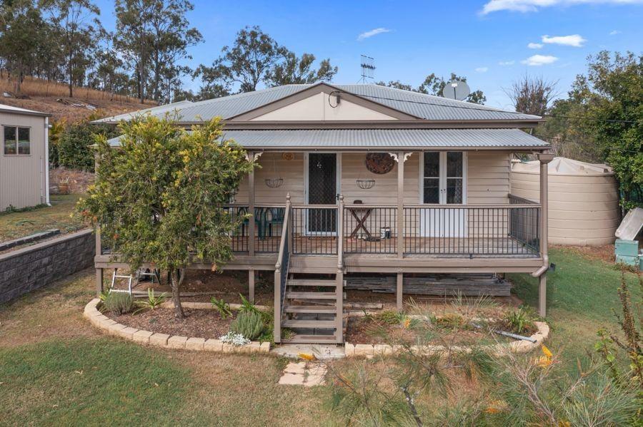 4 Walker Road, Goomeri QLD 4601, Image 1