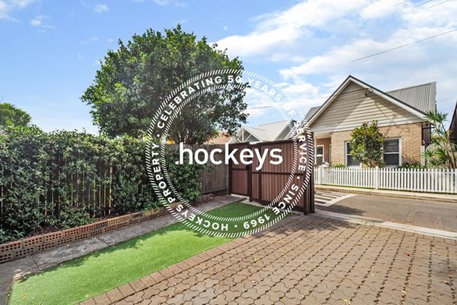Picture of 47 Devonshire Street, CROWS NEST NSW 2065