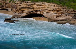 Picture of 50 OCEAN VIEW PARADE, Caves Beach NSW 2281