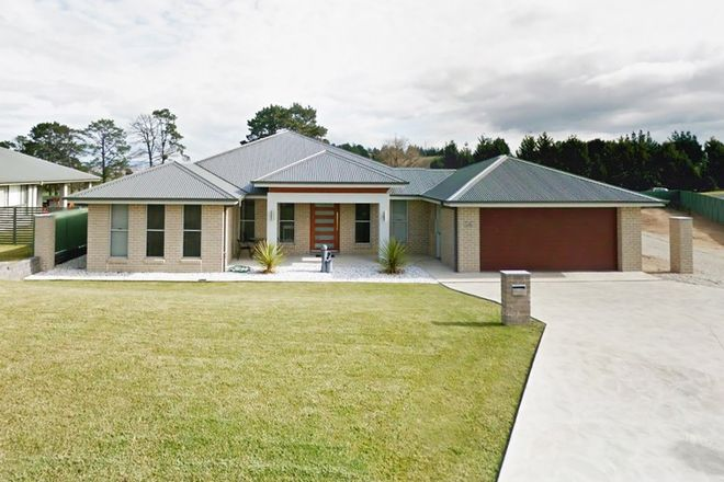 Picture of 68 James Barnet  Drive, KELSO NSW 2795