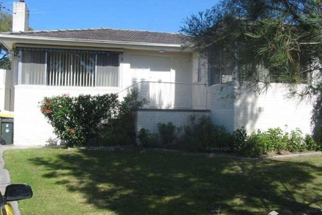 Picture of 1 Dianne Court, FRANKSTON VIC 3199
