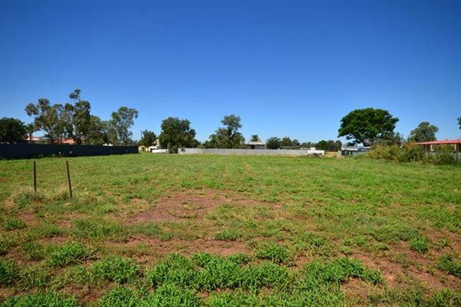 Picture of 121 Laidlaw Street, BOGGABRI NSW 2382