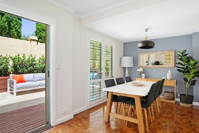 Picture of 2 Ada  Street, CREMORNE NSW 2090