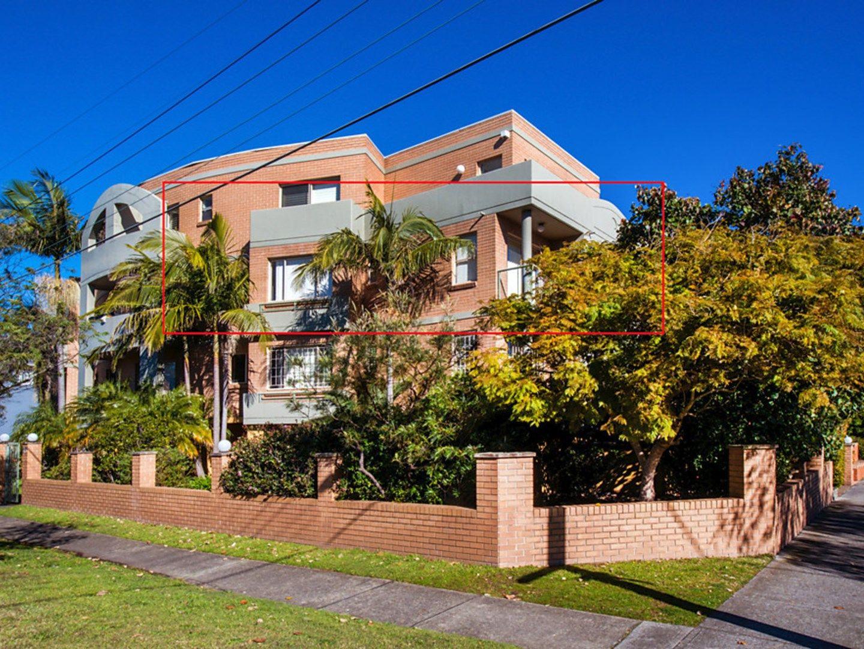 4/43-45 Meeks Street, Kingsford NSW 2032, Image 0