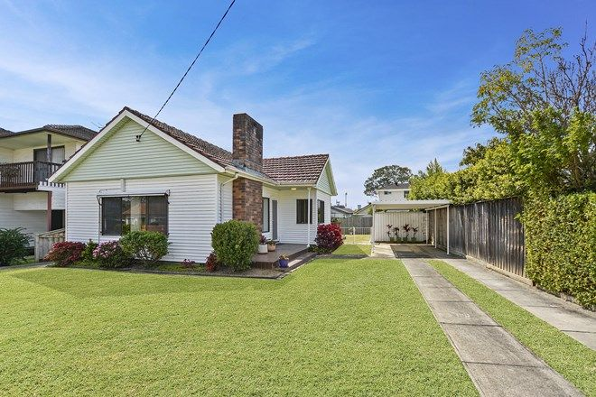 Picture of 32 Chauvel Street, NORTH RYDE NSW 2113