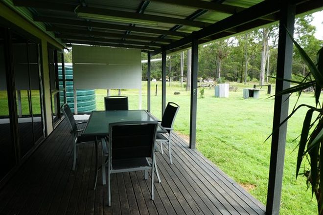 Picture of Lot 42 Summerland Way, GREVILLIA NSW 2474