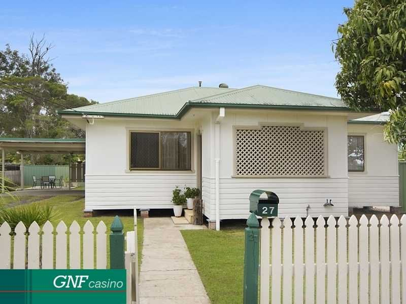 27 Hotham Street, Casino NSW 2470, Image 0