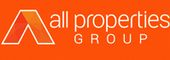 Logo for All Properties Group - Sunshine Coast